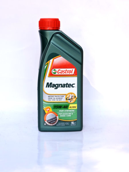 Castrol Magnatec 15W40 1L